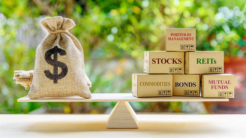 投資心法:平均成本、多元分散