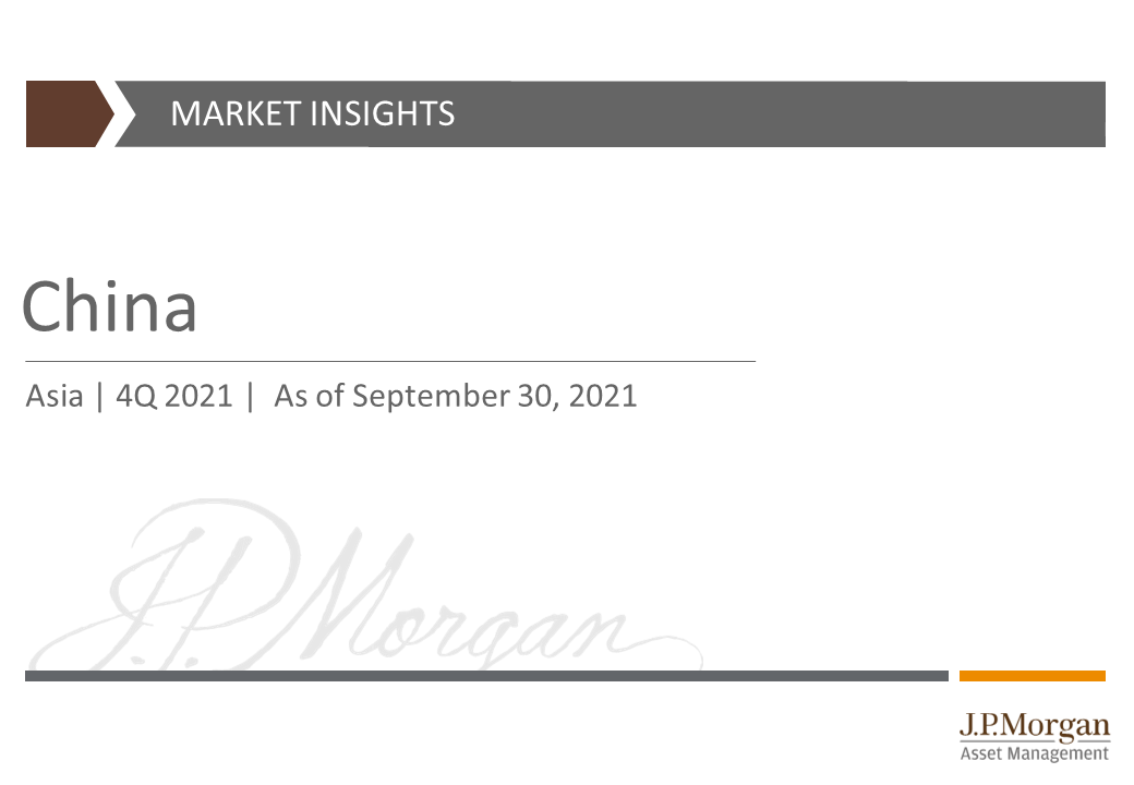Market Insight Themes China Cover Page