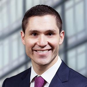 Eric Bernbaum