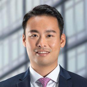 Isaac Thong