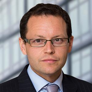 Nicholas Weindling