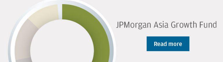JPMorgan Asia Growth Fund