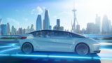 JPMorgan Future Transition Multi-Asset Strategy: Autonomous Vehicles (only available in Chinese)
