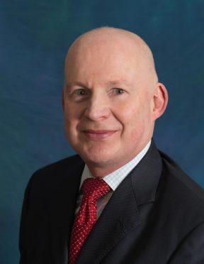 Alistair Lowe