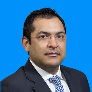 Anshul Mohan