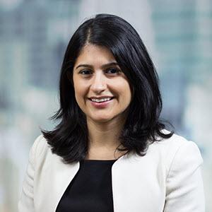 Yasmin Dahya
