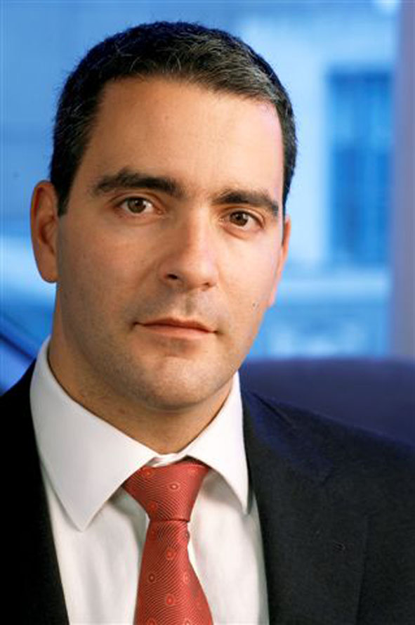 Mark Davids