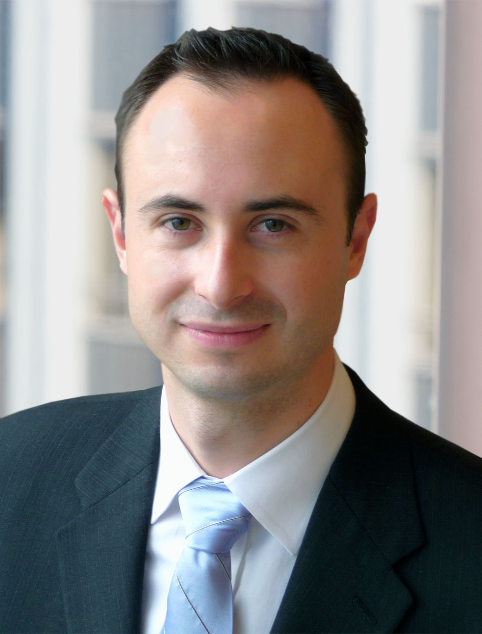 Nicholas Horne