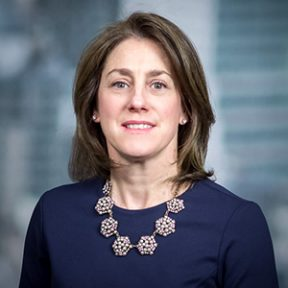 Cecilia Junker Global Liquidity Portfolio Manager