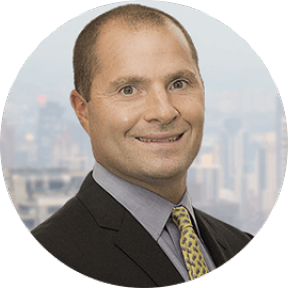 Dave Martucci Global Head of Managed Reserves