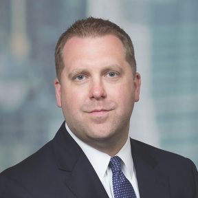 James McNerny Fund Manager
