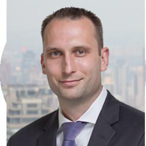 Paul Przybylski Head of Product Strategy and Development