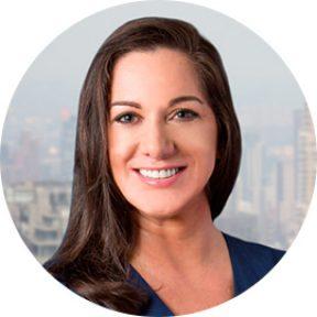 Paula Stibbe Global Head of Global Liquidity Sales