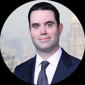 Christopher Tufts Portfolio Manager